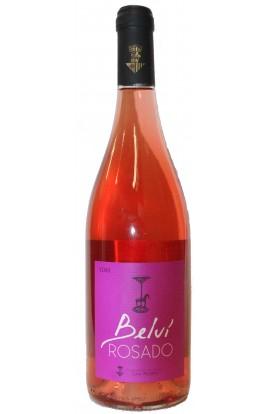 Vino Belví Rosado