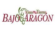 Vinos de la Tierra Bajo Aragón